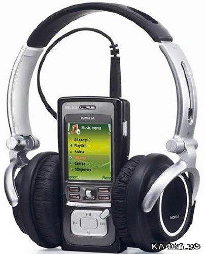 Скачать реалтоны на телефон 2011